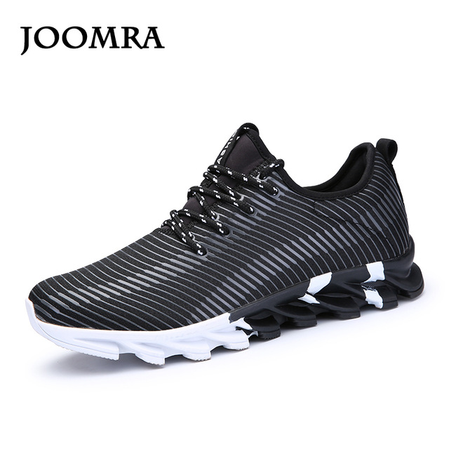 joomra 2017 new light running shoes for men breathable outdoor sport shoes VEGQRRH