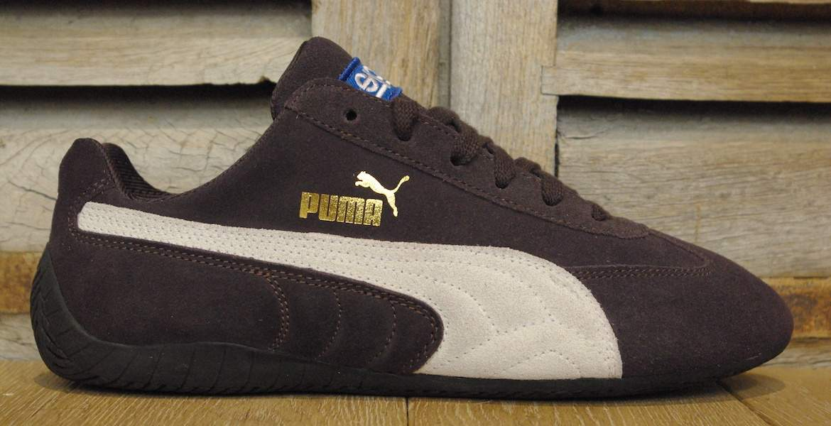 mens street style puma speed cat sparco SQGYICR