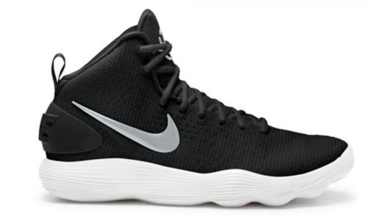 new Nike Hyperdunks introducing the nike hyperdunk 2017. featuring new lunar cushioning system. IMEAQXS