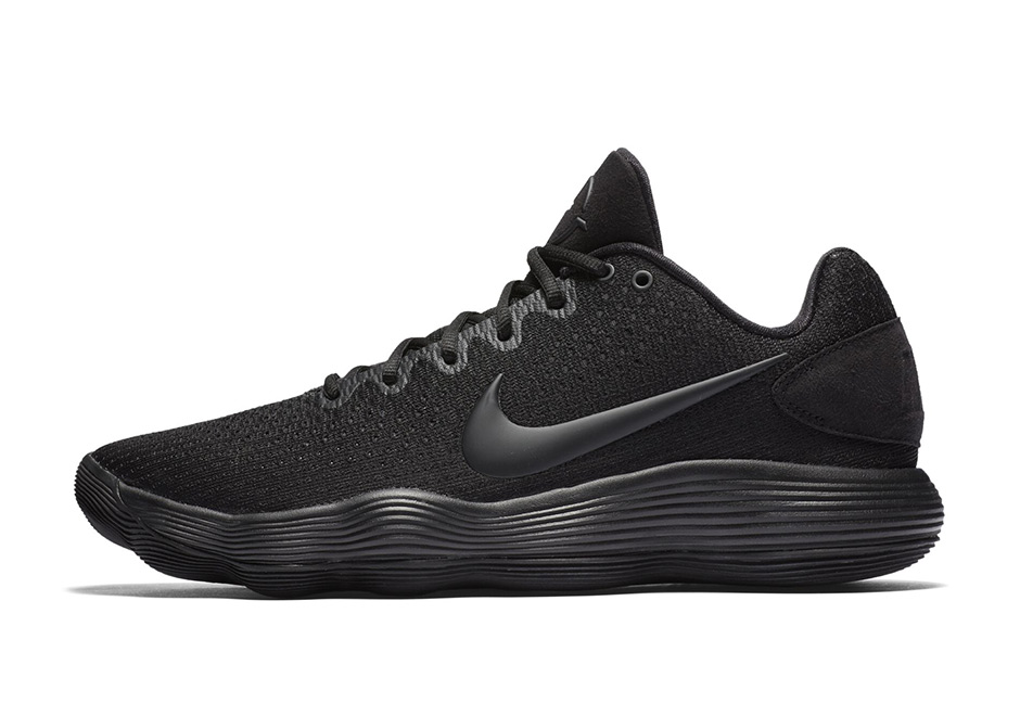 new Nike Hyperdunks the nike hyperdunk 2017 low to release in u201ctriple blacku201d AWADIGO