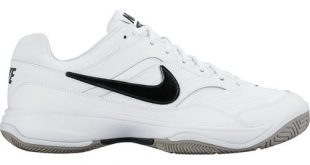 nike menu0027s court lite tennis shoes - view number ... PMSQYVC