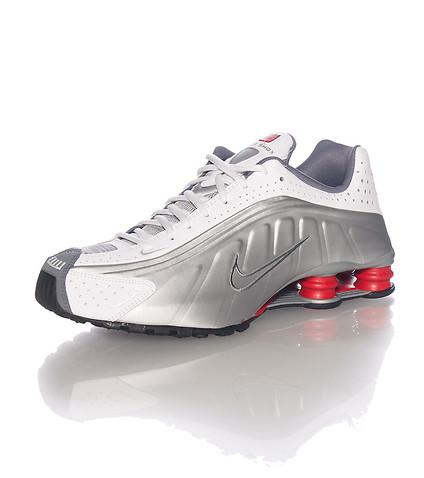 nike shox r4 ... nike sportswear - sneakers - shox r4 sneaker ... TTBGSTW