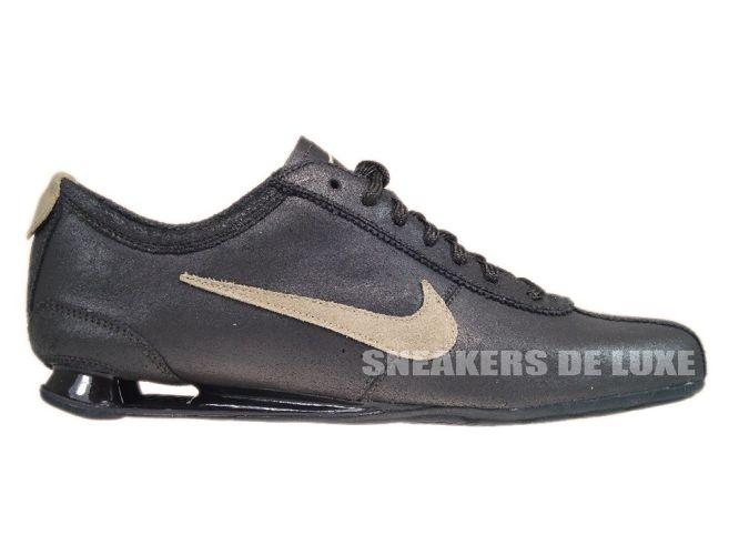 Nike Shox Rivalry 316317-207 nike shox rivalry velvet brown/khaki black ... SZKYVKU