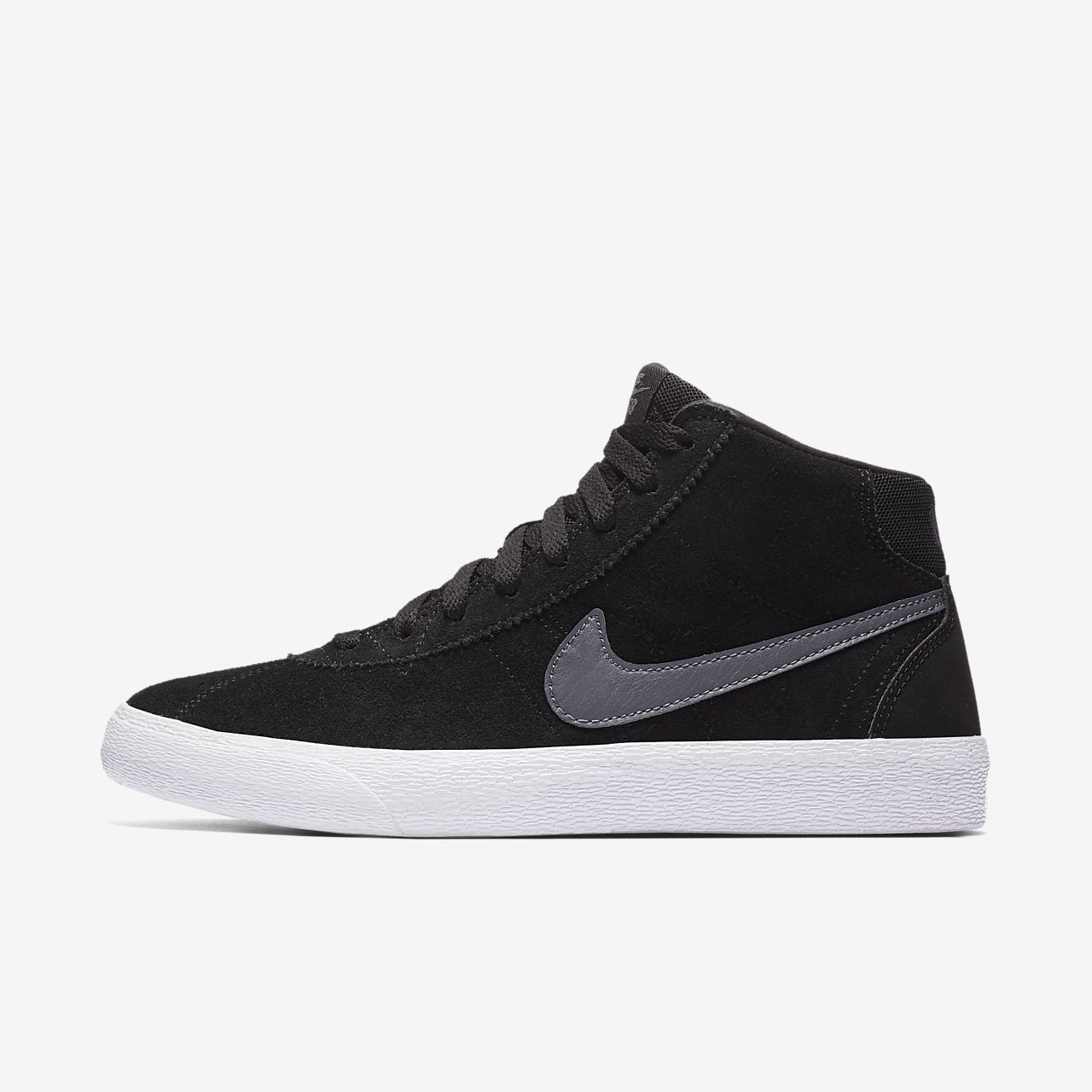 nike skate shoes ... nike sb bruin high womenu0027s skateboarding shoe AIVIWTO