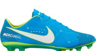 Nike soccer cleats alternative views: UZJCEID