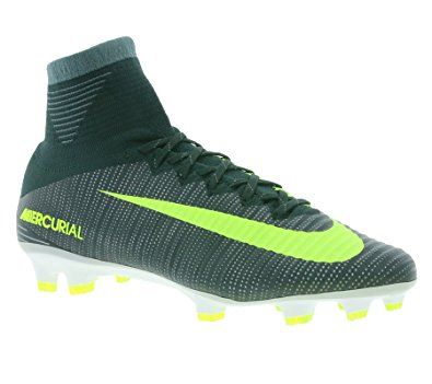 Nike soccer cleats nike mercurial superfly v cr7 menu0027s firm-ground soccer cleat ... XPZJOEY