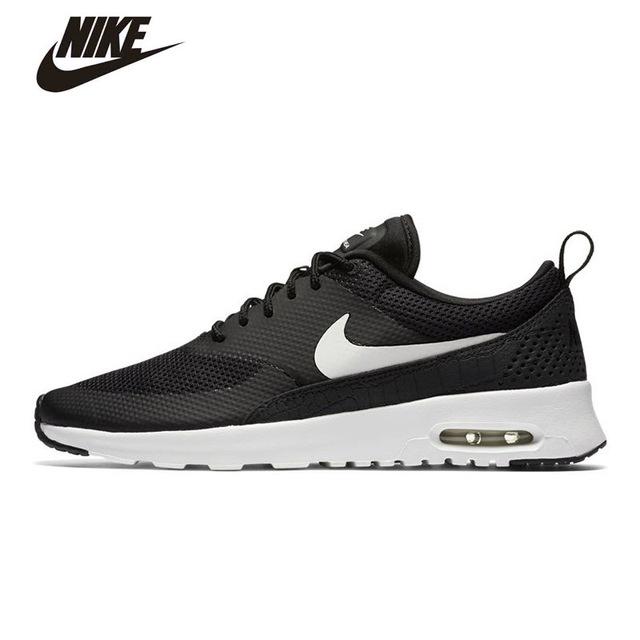 Nike sports shoes new original arrive nike air max womenu0027s running shoes breathable sport  sneaker KFPUCDK