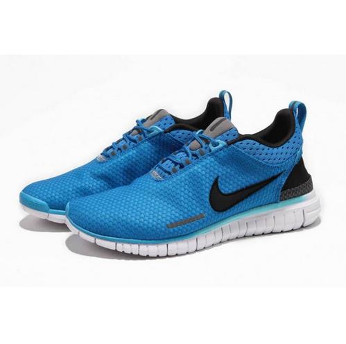 Nike sports shoes nike free og royal blue running imported sport shoes DIDFSKB