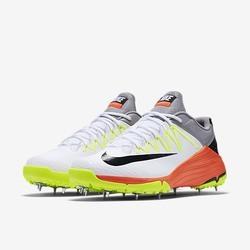 Nike sports shoes nike lunar domain 2 cricket shoes JNKZWYQ