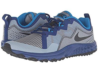 nike trail running shoes amazon.com | nike boyu0027s mak (gs) trail running shoes (5.5 big kid m, BOTGZEY