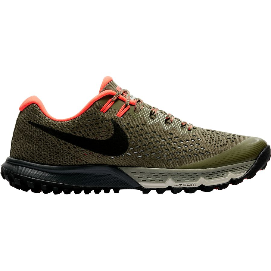 nike trail running shoes nike air zoom terra kiger 4 trail running shoe - menu0027s LGWTFVK