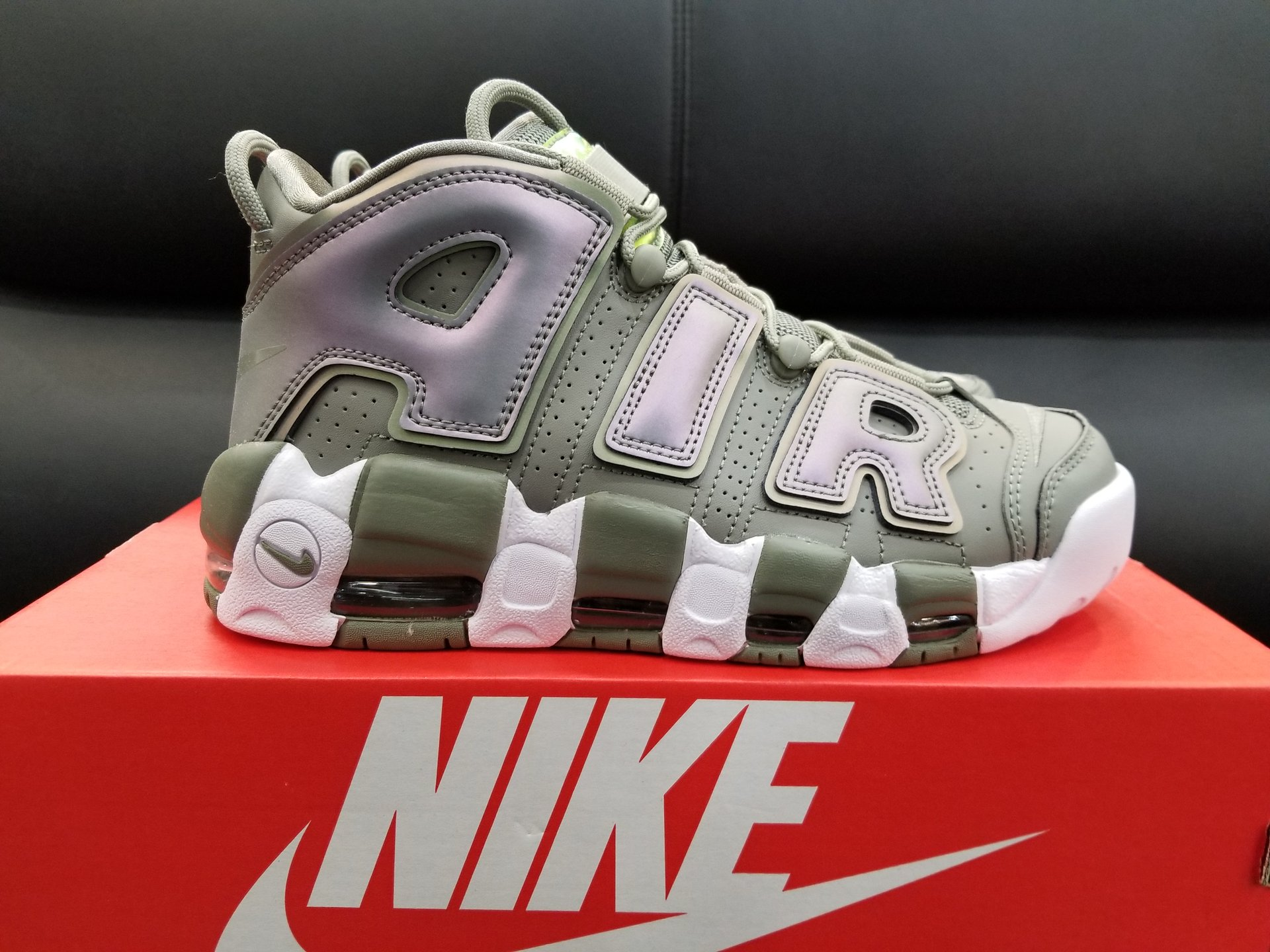 nike uptempo women nike air more uptempo  JNYLBTW