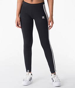 nike yoga pants womenu0027s adidas originals 3-stripes leggings QKOIHPO