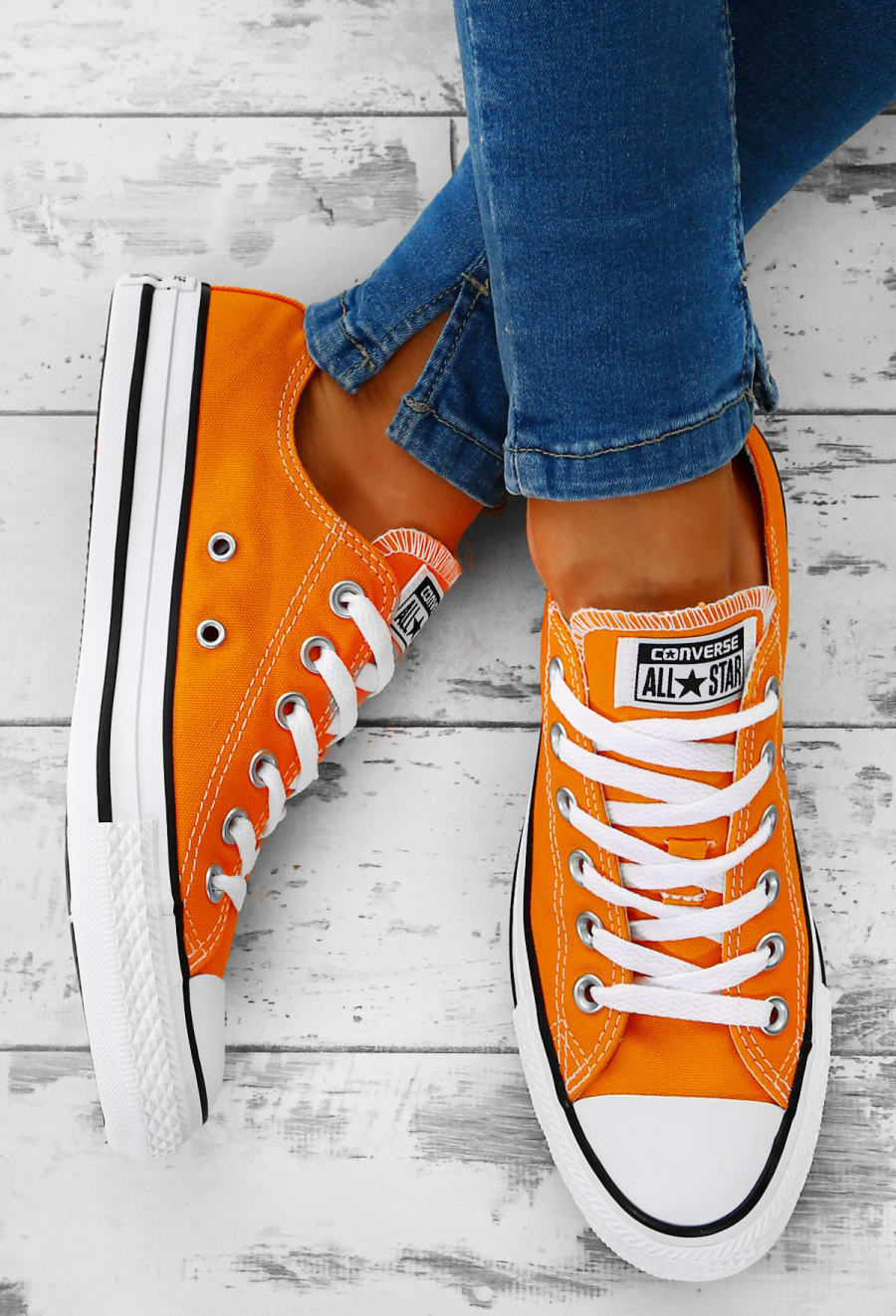 Orange converse – Everything You Have to Know