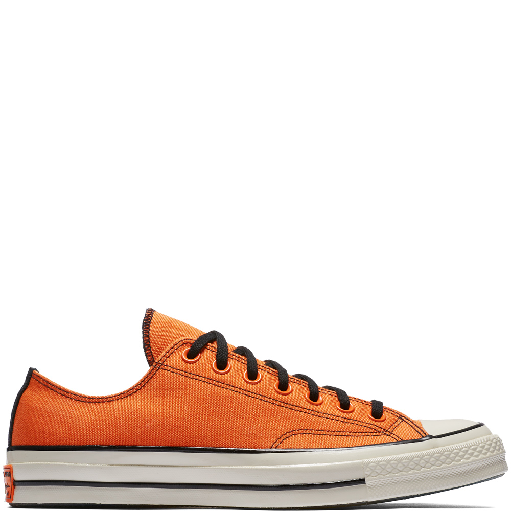 orange converse converse x vince staples chuck 70 vibrant orange/black/egret ... KPEKUQJ