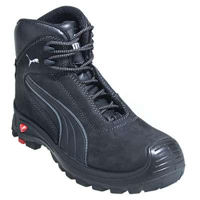puma boots puma shoes: mens composite toe scuff cap shoe 63.051.5 JQVWXNM