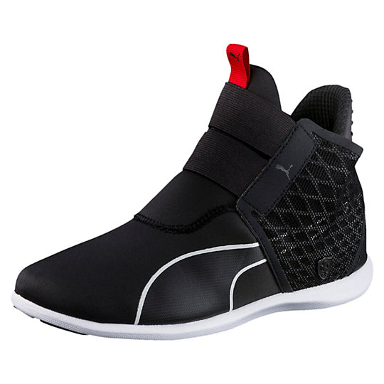 puma boots womens puma ankle boots boot ferrari womens ankle satisfactory RPSBRQT