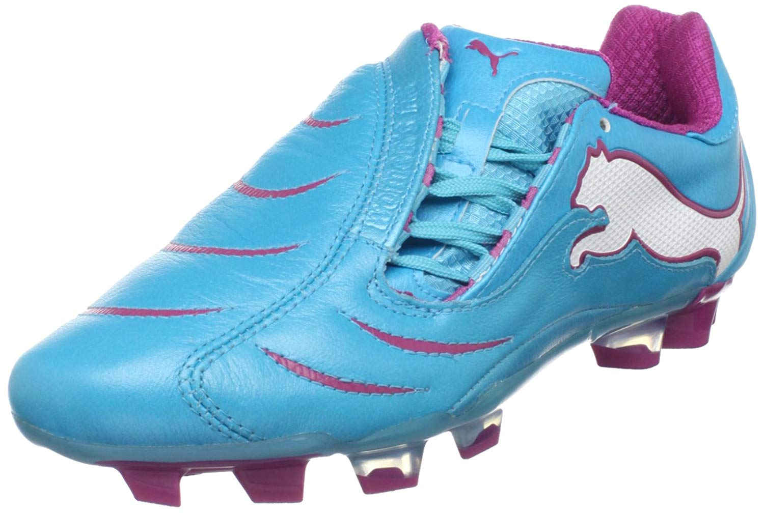 Puma cleats amazon.com | puma womenu0027s powercat 2.10 fg soccer cleat | soccer YZFELZD