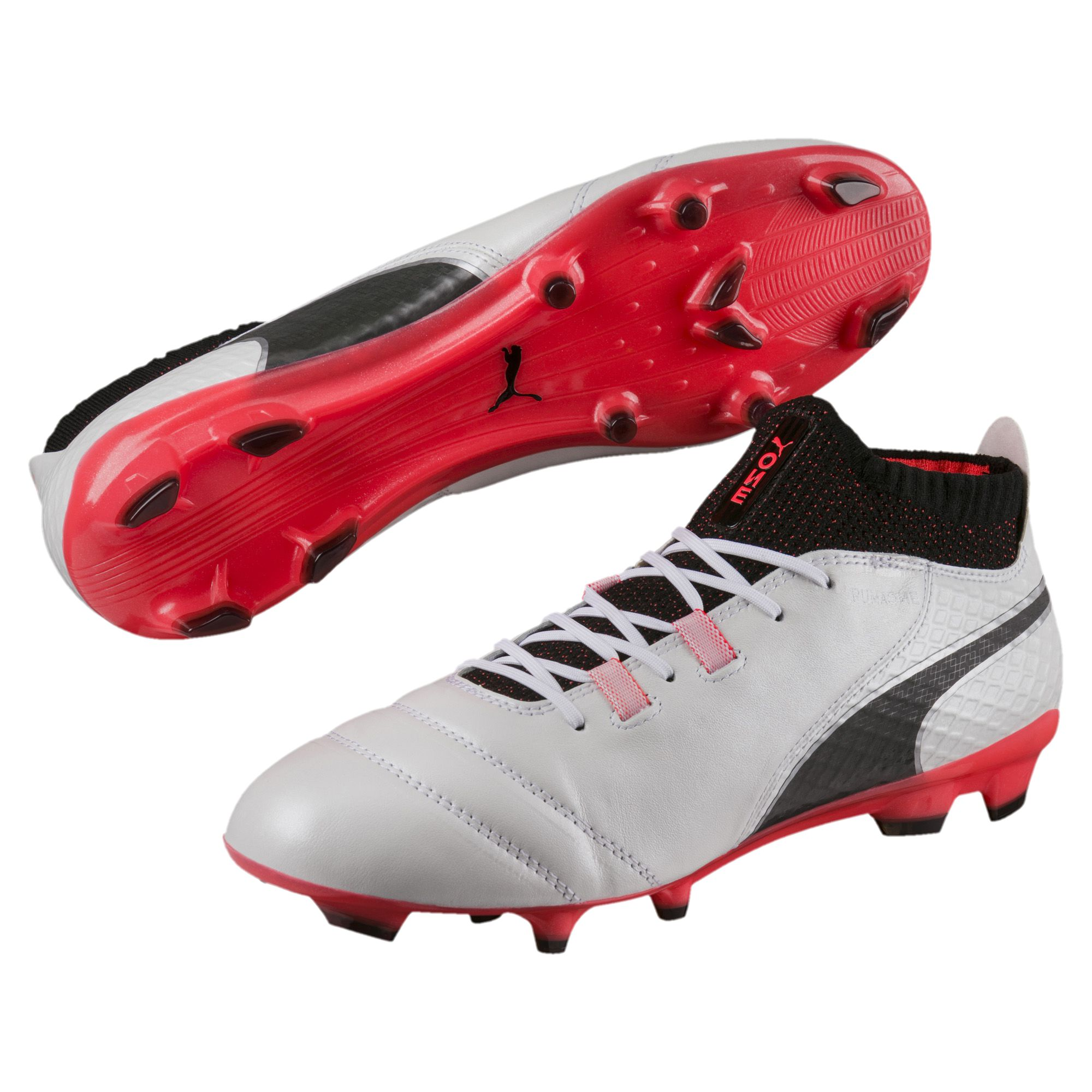 Puma cleats puma-puma-one-17-1-fg-men-039- CPAPUVB