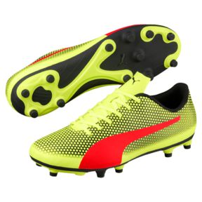 Puma cleats puma spirit fg firm ground menu0027s soccer cleats JZOATTN