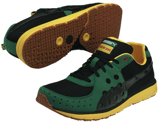 puma faas 300 they say: u201cthe faas 300 lightweight running shoe is built for runners who WMQTEGM