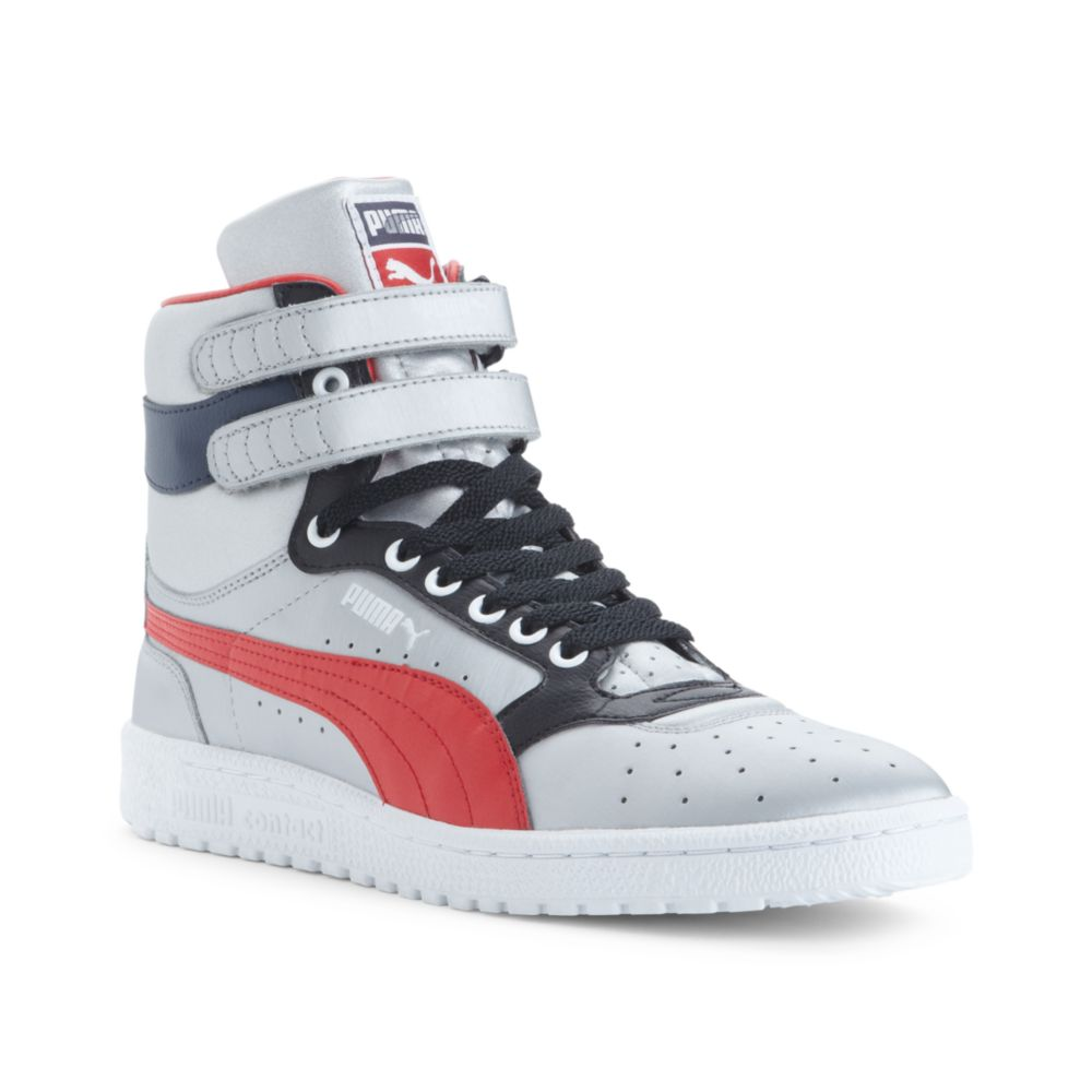puma high tops gallery FWDHIJB