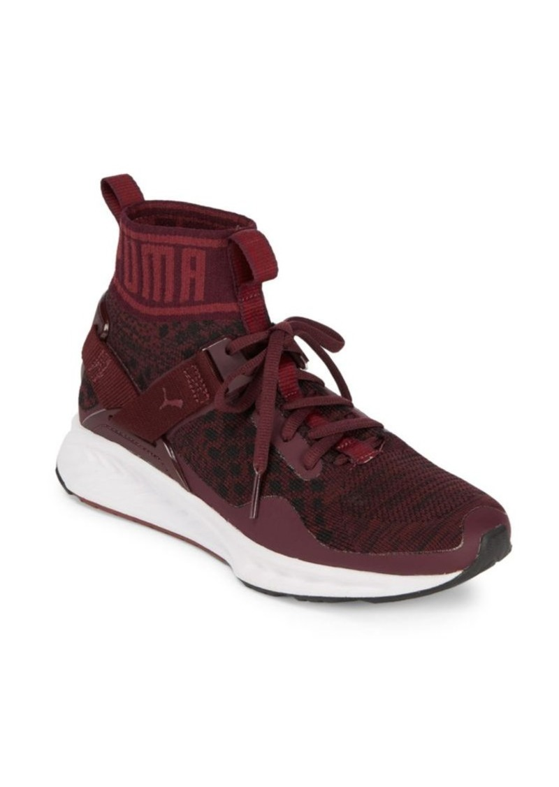 puma high tops puma signature high-top sneakers GUNTSKD