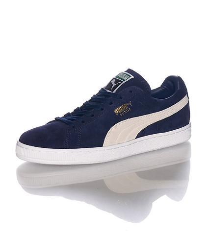 puma sneaker ... puma - sneakers - suede classic+ sneaker ... GCXPVUZ