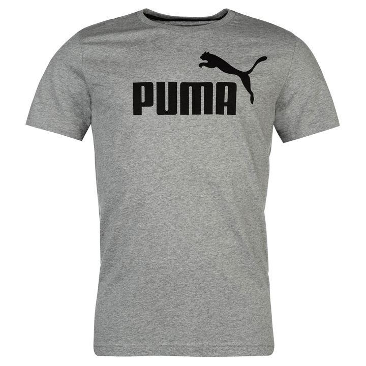 Puma t shirts puma | puma no 1 logo t-shirt menu0027s | menu0027s t shirts KITHWWA