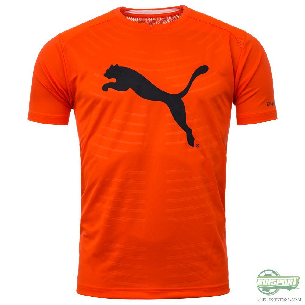 Puma t shirts puma t shirt green XIMJRFQ