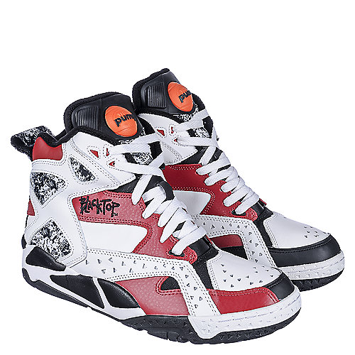 reebok blacktop battleground PFHXZKH