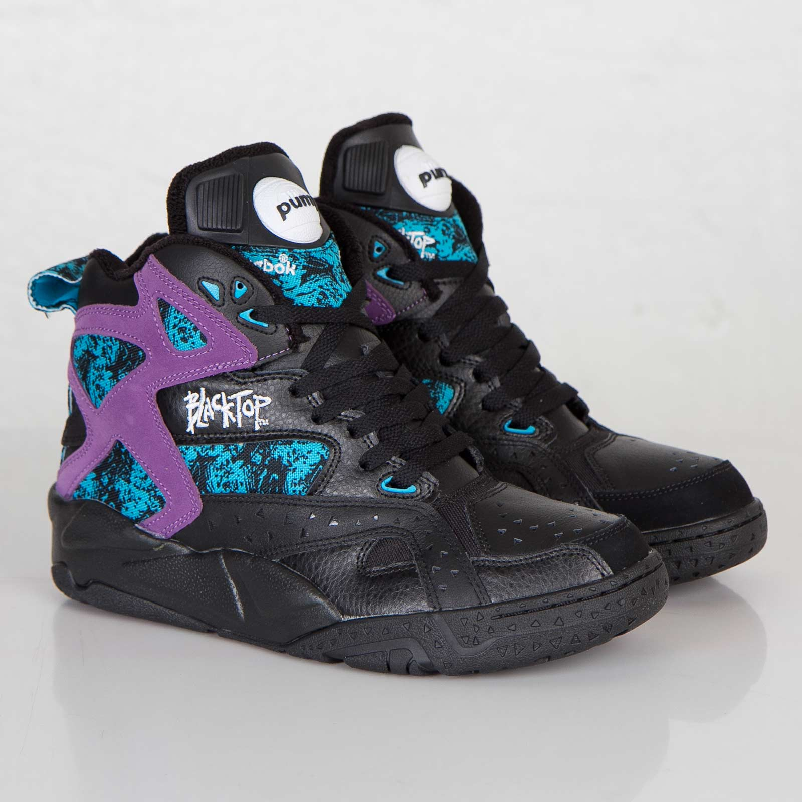 reebok blacktop battleground XNNYSTV