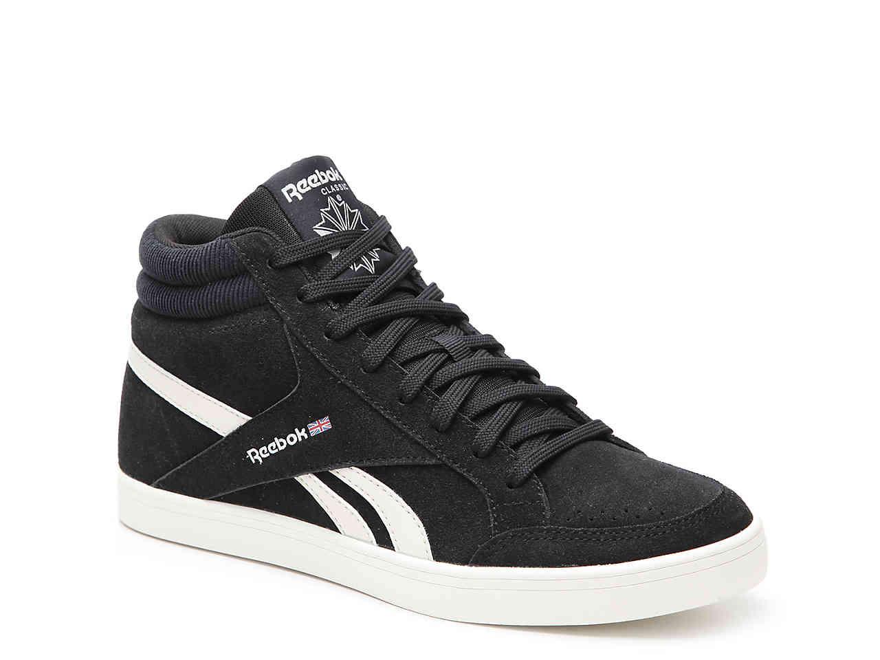 reebok high tops classic royal aspire high-top sneaker - womenu0027s JUPWGCK
