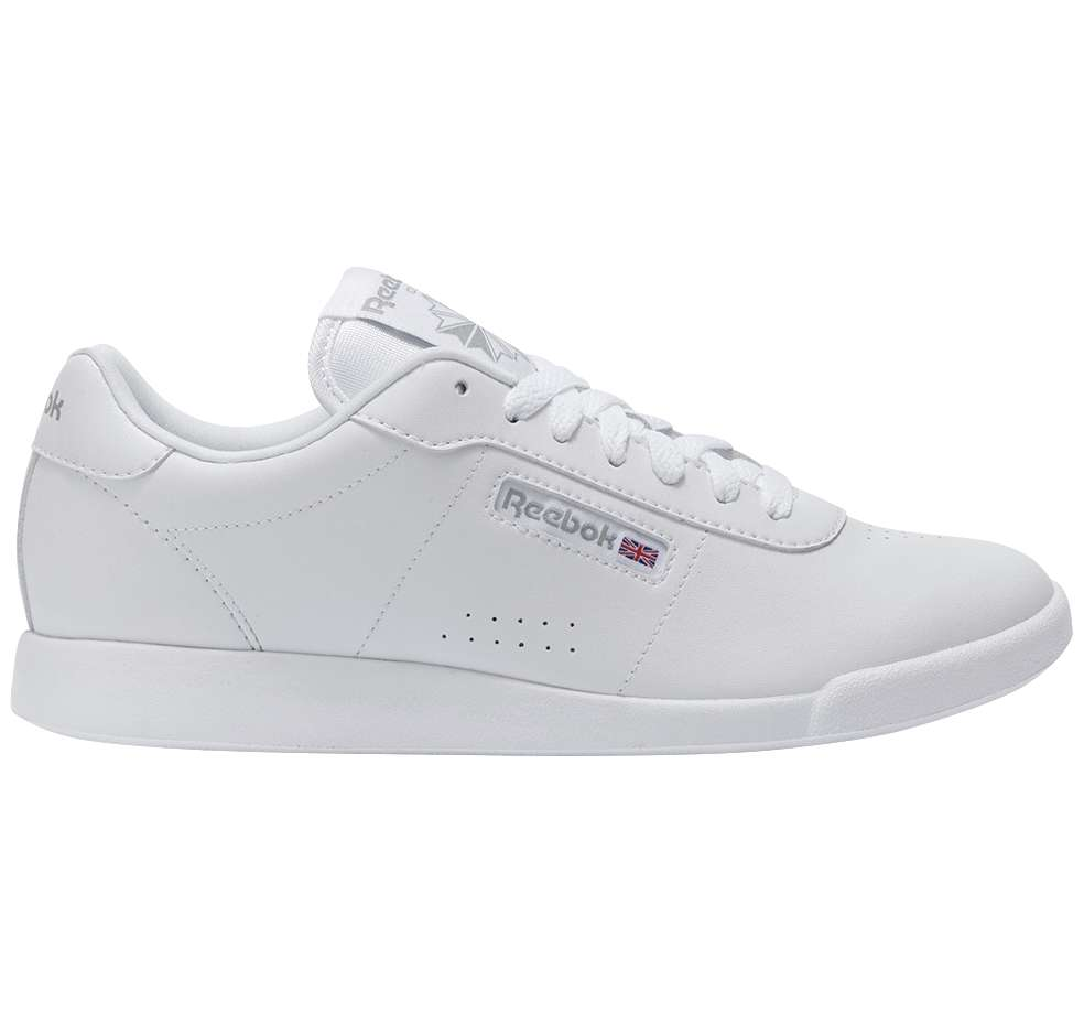 reebok princess image is loading reebok-princess-lite-wide-d-womens-classic-shoe- KIIYUDA