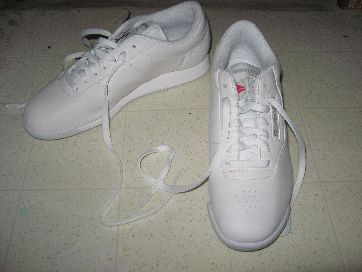 reebok princess - wikipedia YLPRPNR