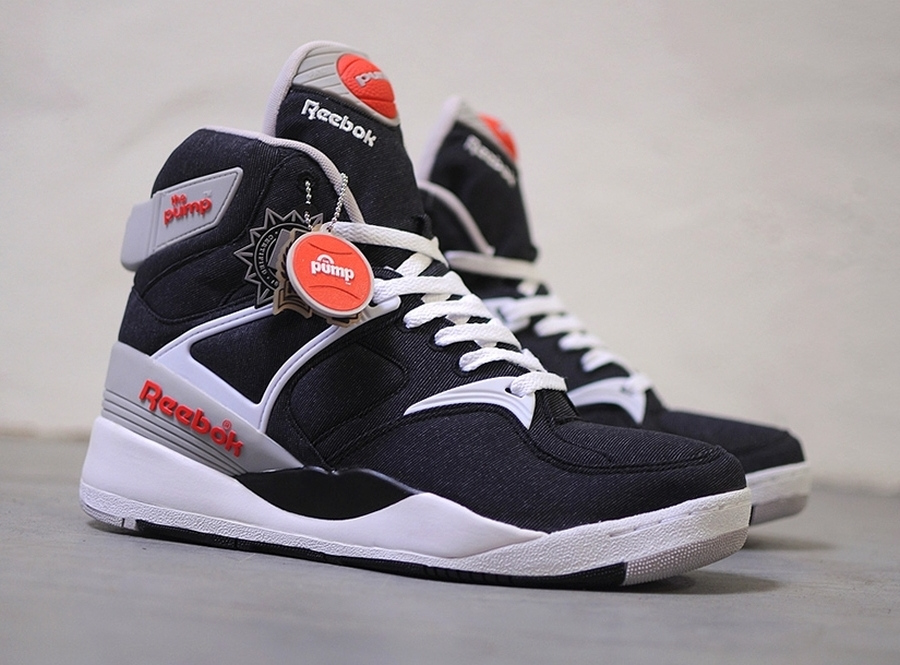 reebok the pump atmos x reebok pump 25 - sneakernews.com XWVMXSL
