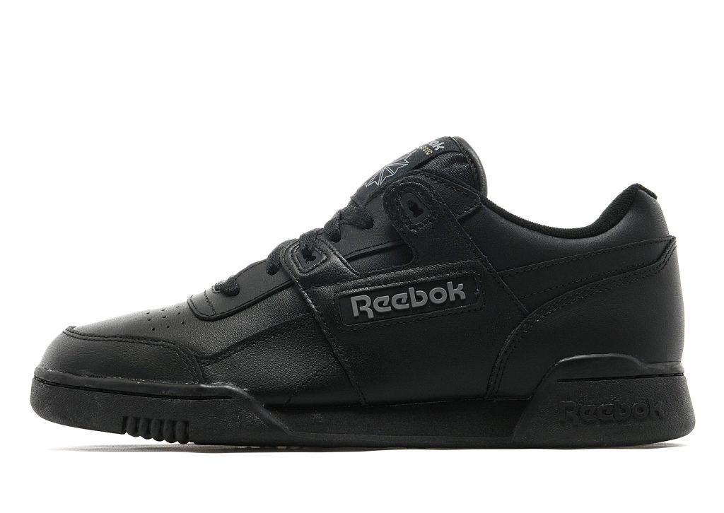 Reebok trainers 6 reviews · reebok workout + … FDTYTSD