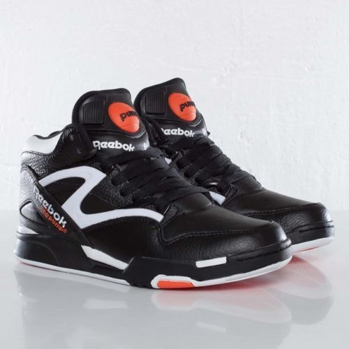 retro reebok pump omni lite shoes dee brown classic sneakers j15298 brand 9 YRRJOCX