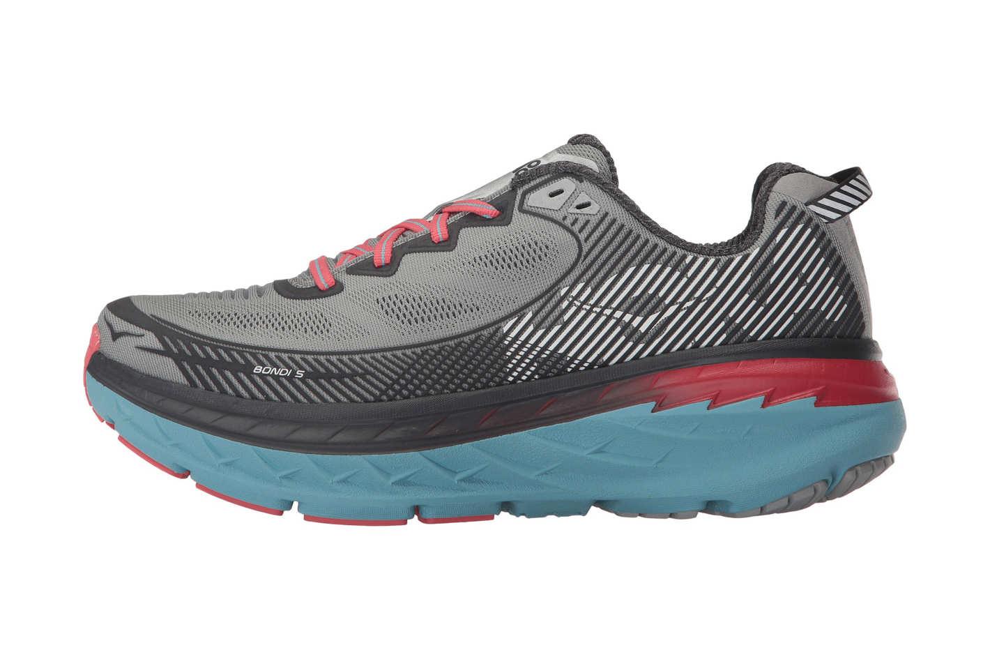running sneakers hoka one one womenu0027s bondi 5 ZVSNVFN