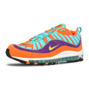 running sneakers image is loading nike-mens-air-max-98-qs-cone-tour- MROSONY