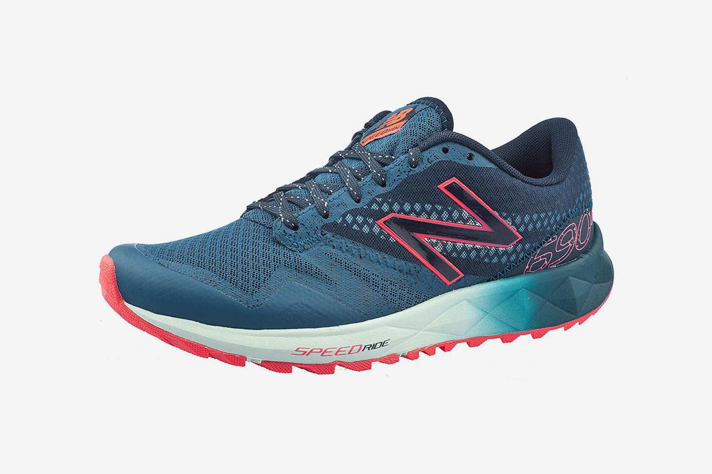 running sneakers new balance womenu0027s wt690 trail running sneaker YYQPKRO