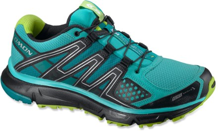 salomon running shoes salomon xr mission cs trail-running shoes – womenu0027s | rei co-op XQKDSID