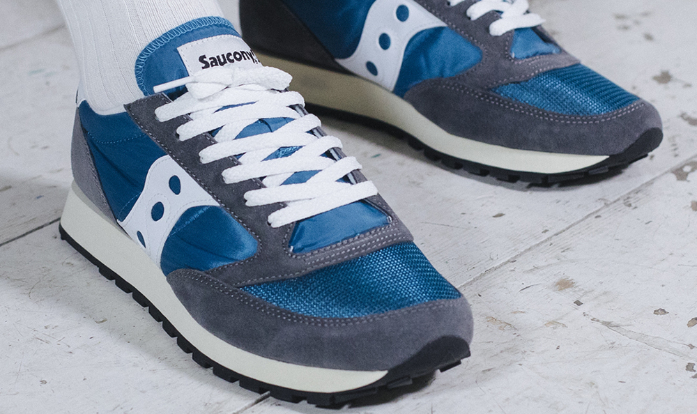 saucony originals dxn trainer RCQCXQR