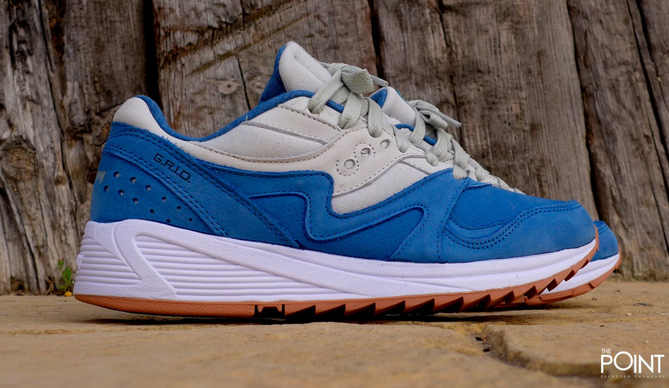 saucony sneakers saucony 8000 AHBHHVC