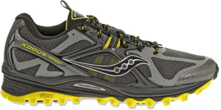 saucony xodus 5.0 trail-running shoes - menu0027s | rei co-op KGCTHXE