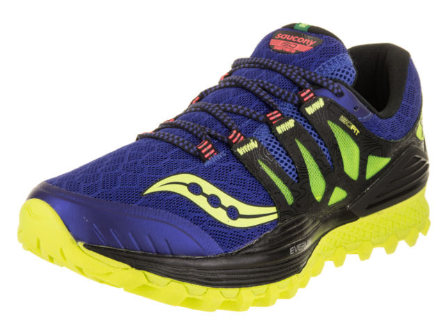 Saucony xodus – Lighter and now more comfortable
