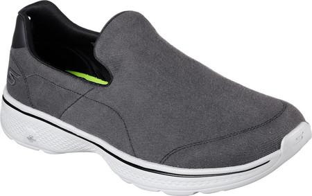 skechers go walk shoes skechers gowalk 4 magnificent slip on RTZCNQX