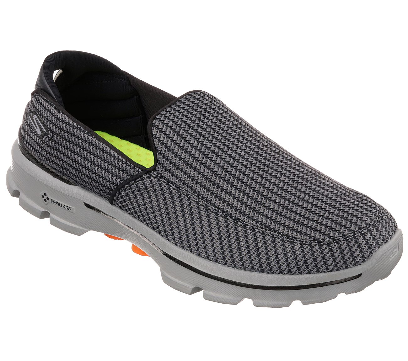 skechers walking shoes hover to zoom EVAKSZH