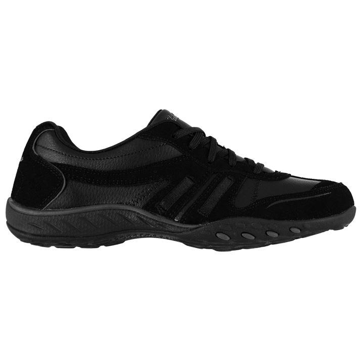 sketchers shoes skechers black ladies shoes DRSZTAB
