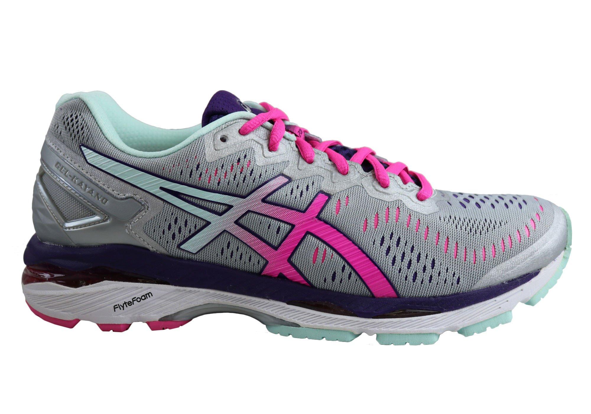 sport shoes silver/pink glow/parachute purple ... OFWESLG